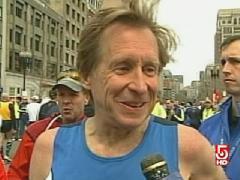 Bill Rodgers 2009