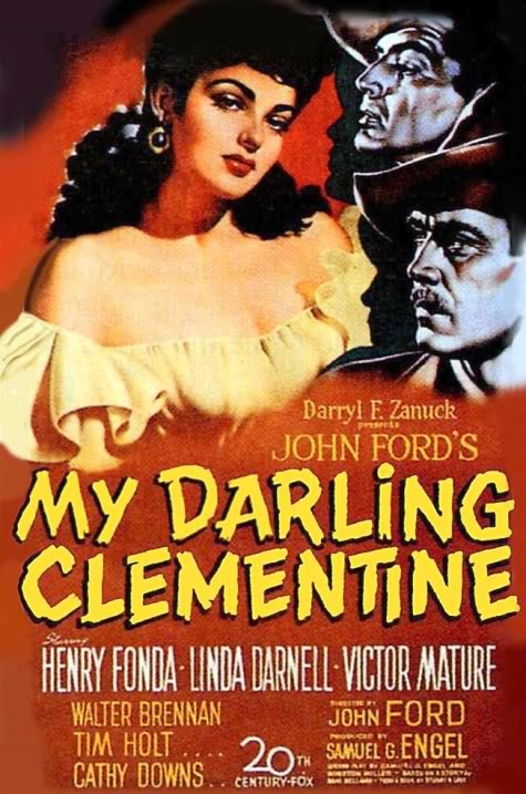 MyDarlingClementine1946