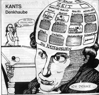 Maverick Philosopher Kant