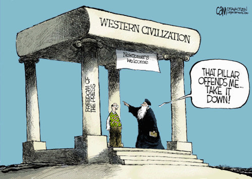 PillarsofWesternCivilisation