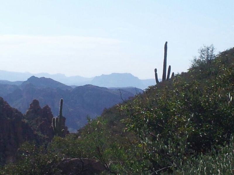 Peralta Canyon 3