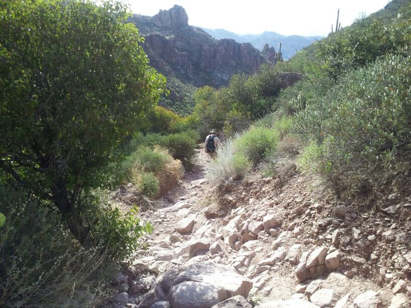 Peralta Canyon 2