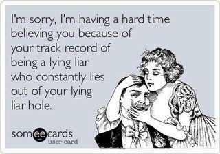 Lying-Liar-Hole