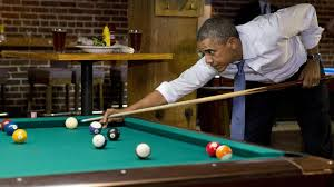 Obama pool