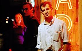 Kerouac friends