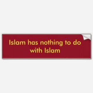Islam not Islam
