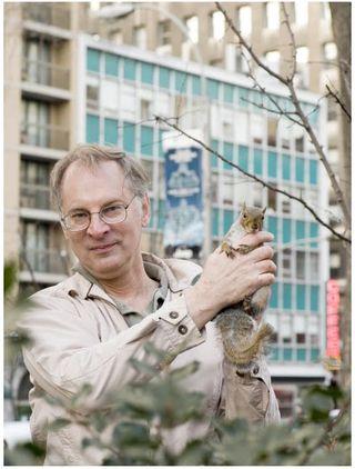 Bernard goetz