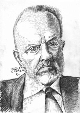 Carnap sketch