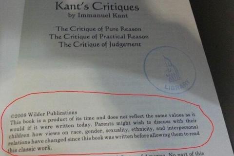 Kant-children-disclaimer