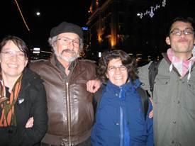 Maurin, Vallicella, Betti, et al.