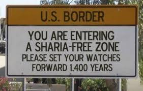 Sharia free zone