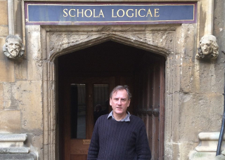 Ed at Schola Logicae