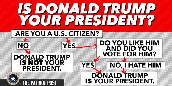 Trump Your Pres
