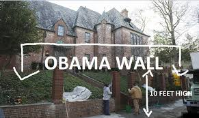 Obama's Wall