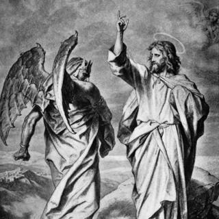Jesus-lucifer