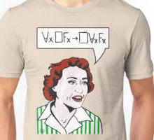 Barcan Contrapositive T-Shirt