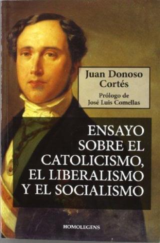 Juan Donoso Cortes