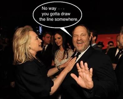 Hillary Weinstein