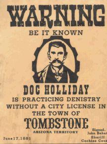 DocHolliday