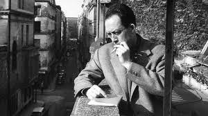 Camus balcony