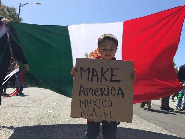 America Mexico