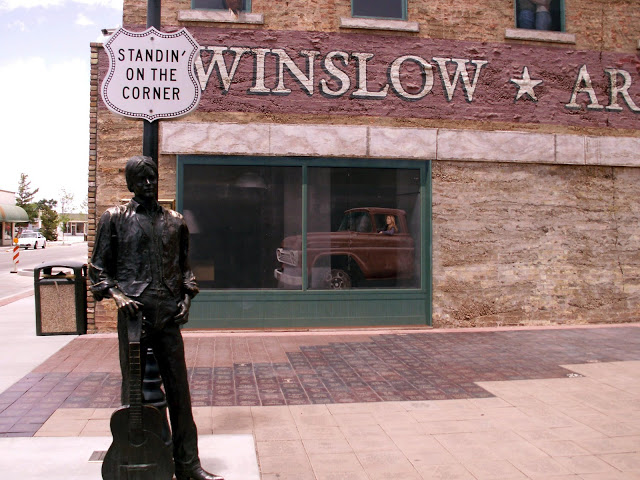 Winslow  Arizona