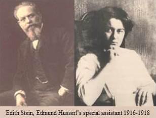 Husserl_Stein