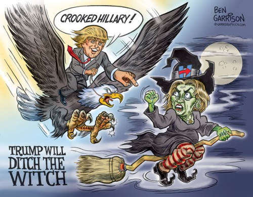 Hillary-Ditch-the-witch