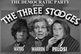 Three Stooges Democrats