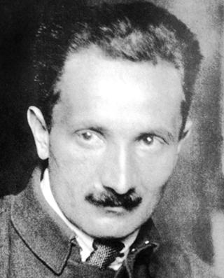 Heidegger Young