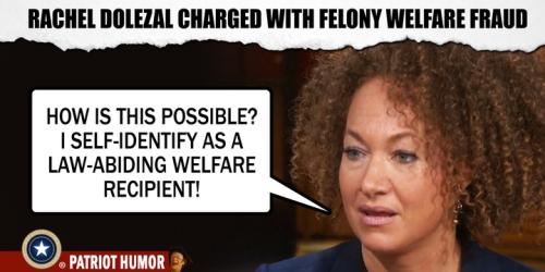 Dolezal Fraud
