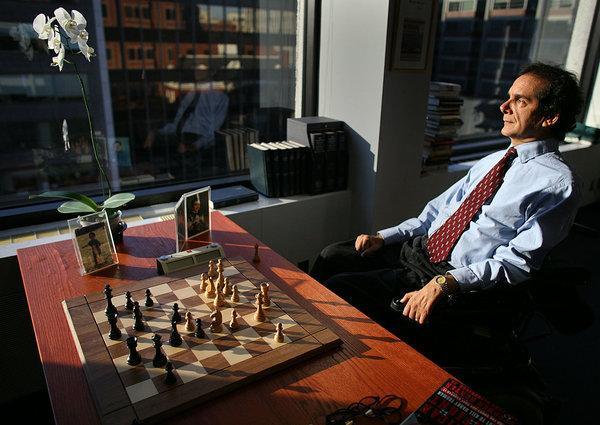 Krauthammer chess
