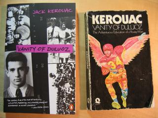 Kerouac Vanity 1