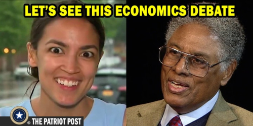 Sowell econ