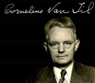 Van Til  Cornelius