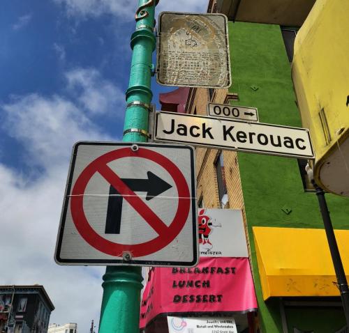Keroauc Alley