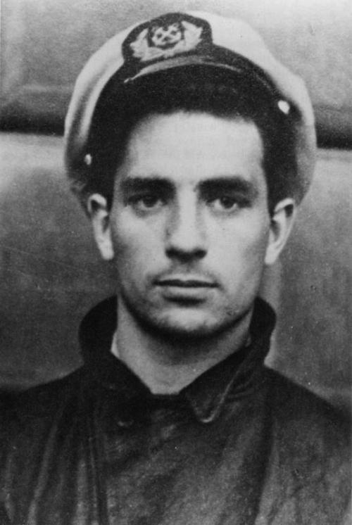Kerouac seaman