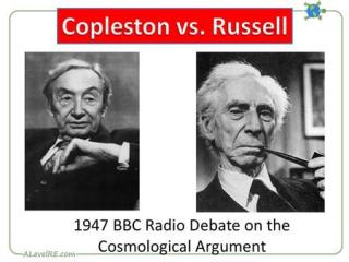 Russell v. Copleston