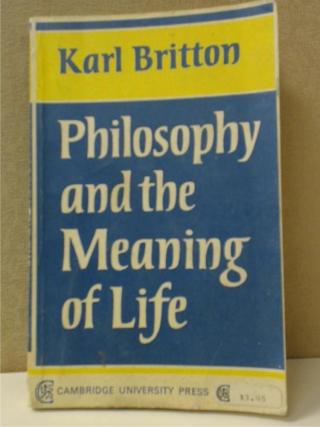 Britton  Karl
