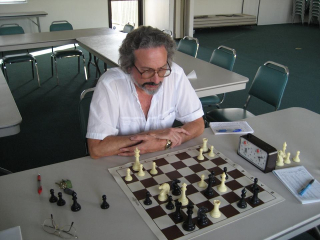 BV at Chess
