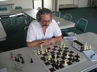 BV at Chess