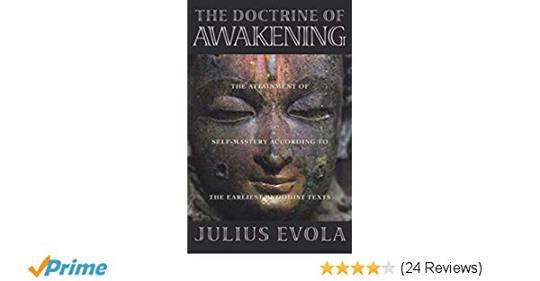Evola Awakening