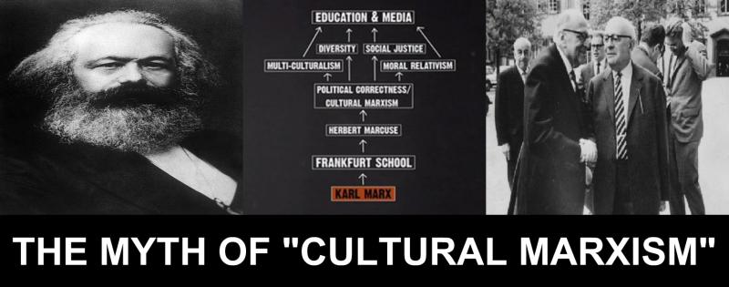 Marxism cultural myth