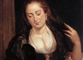 Peter_Paul_Rubens_-_Woman_with_a_Mirror_-_WGA20336-1-e1420157418851