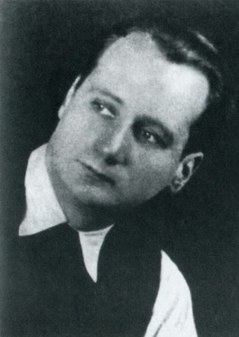 Landsberg  Paul Ludwig 1901-1944