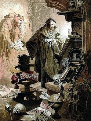 Mephisto Faust
