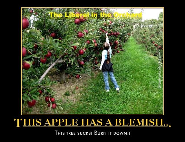 Apple Liberal