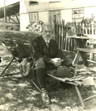 Husserl backyard