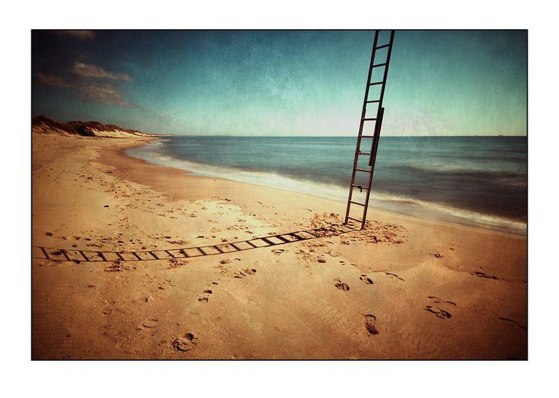 Escapist Ladder