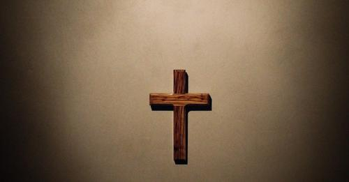 Kerouac cross
